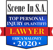 Top Personal Lawyer (Plaintiff) - Erica Maloney